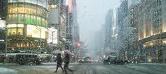 雪に弱い都心の雪の交通と対策とは?