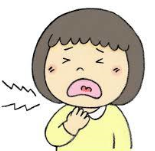 口の渇きの原因は?症状と対策と予防