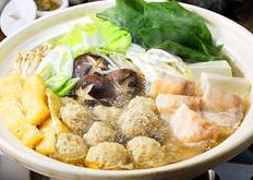 鍋の種類で人気の定番は?美味しくオススメの具材