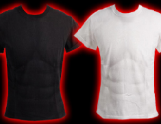 鉄筋シャツは本当に効果があるのか?価格とサイズは?どこで売ってるのか?