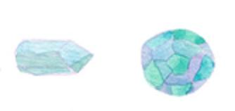 鉱物の宝石の名前と種類と特徴の一覧