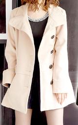 秋物のコートの名前は何?いつから着るのか?