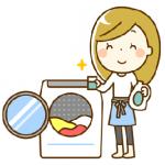 洗濯の柔軟剤の使い方と入れた時と入れない時の違いとデメリット