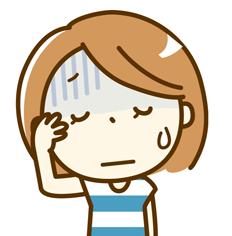 秋の長雨に起きるアレルギー症状を克服出来る簡単な方法とは